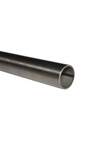 Tube inox 304L épaisseur 2mm Longueur 1 m