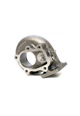 "Collecteur: T25, Descente: 5 trous T25, A/R .86 ""Ni resist"", wastegate interne Carter échappement GARRETT GT/GTX2860/2871/2876"