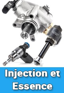 Injection et Essence