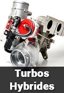 Turbos Hybrides